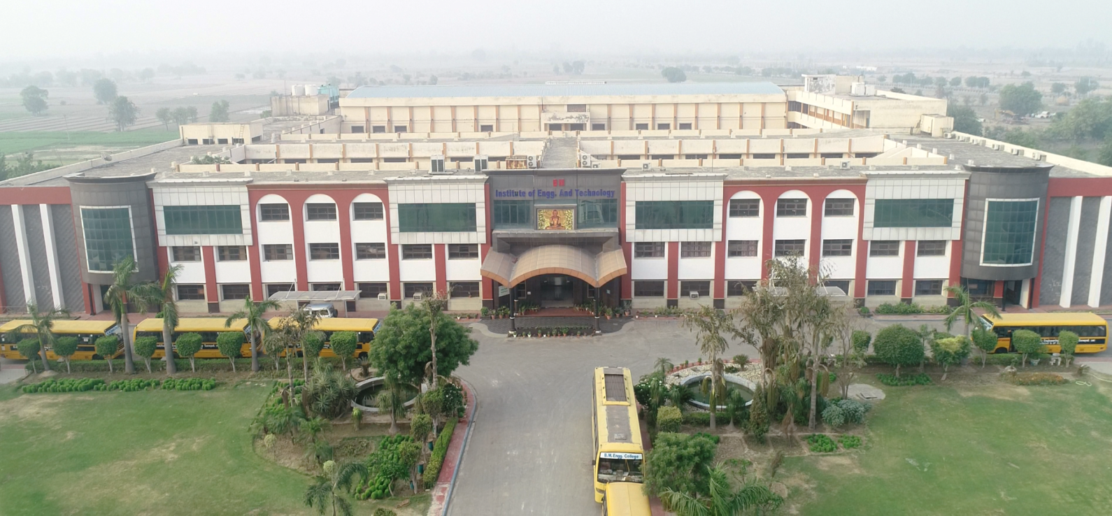 Leading Institute of IP University Delhi with State-of-the-Art Infrastructure is Ready For You